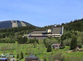 Orea Resort Horal, Špindlerūv Mlynas