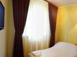 City Living Apartments Constanta