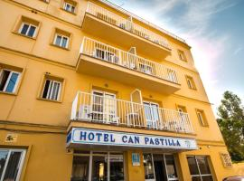 Hotel Amic Can Pastilla, Kan Pastilja