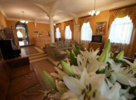Ierusalimskaya Hotel