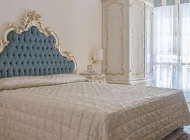 Hotel Villa Serena, Marghera