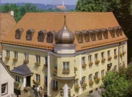 Altstadthotel Schex, Altötting