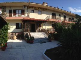 Hotel Markos, Jerisos