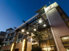 The Avenue Plaza Hotel, Naga