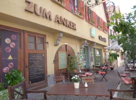 Cafe Anker, Besigheim