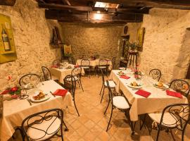 Nenà Al Borgo Castello, Pico