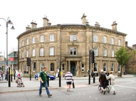 The Crescent Inn, Ilkley