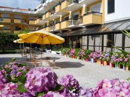 D. Afonso Hotel & SPA, Monte Real