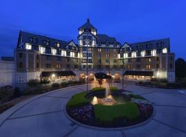 Hotel Roanoke & Conference Center, Curio Collection by Hilton, Roanoke
