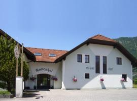 Rosenhof, Ebensee