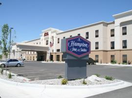Hampton Inn & Suites Riverton, Riverton