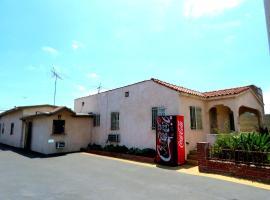 La Bonita Inn Motel, Long Beach