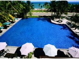 Sanyawan Yin Yun Seaview Holiday Hotel