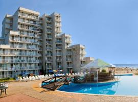 Hotel Elitsa All Inclusive, Albena