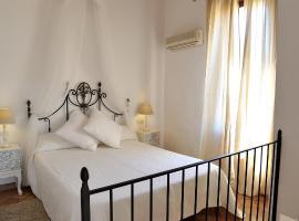 Petit Hotel Es figueral, Campos