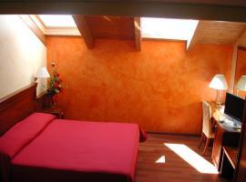 Hotel Vazzana, Volpiano