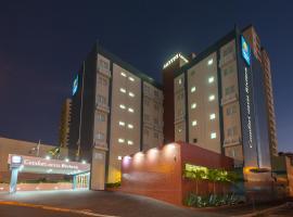 Comfort Hotel Bauru, Bauru