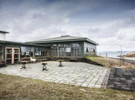 Hótel Gígur by Keahotels, Skútustaðir