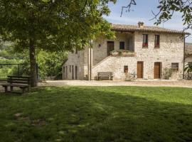 Agriturismo Il Rifugio Dei Vescovi, 메사마르타나