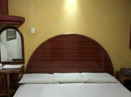 Hotel Xalapa, Veracruz