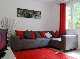 Apartment Rue d'Oliva, Perpignan