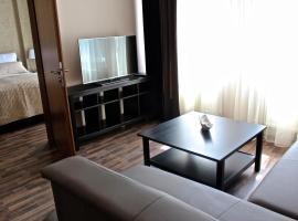 Moravia Boutique Apartments