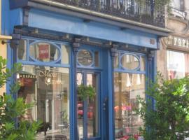 La Maison De Marie Caroline, Шалон-ан-Шампань