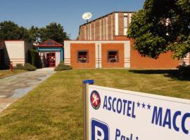 Inter Hotel Ascotel MACC'S Lille Grand stade