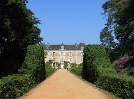 Château De Chambiers, Durtal