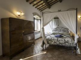 La Locanda del Musone - Loreto B&B Conero, Castelfidardo