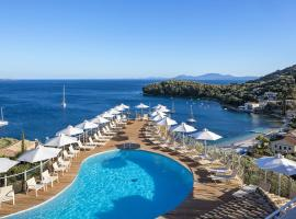 San Antonio Corfu Resort (Adults Only), Kalami