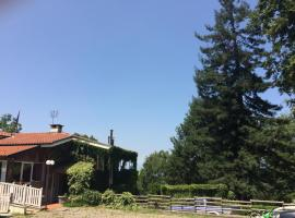 Agriturismo Fattoria Sequoia, Castagneto Po