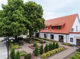 Hotel Folwark, Zgierz