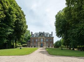 Chateau de Maillot, Bonneville-la-Louvet