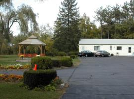 Pine Haven Motel, North Hampton Center