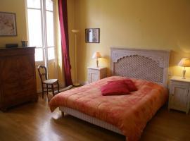 Chambres d'Hôtes Villa Bellevue, Albi