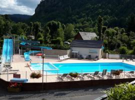 , Saint-Nectaire