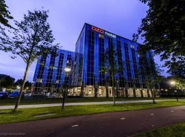 Ozo Hotel, Amsterdamas