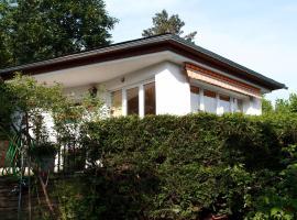 Gartenhaus Hado, Beč