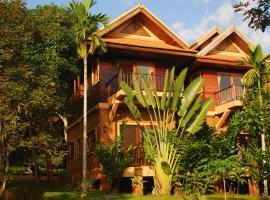 Spa Home Chiang Mai, Ban Huai Sai
