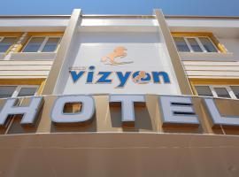 Gold Vizyon Hotel, Aksaray