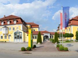 Gasthof Hotel Jägerwirt, Strasswalchen