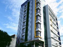 Lynt Hotel Jakarta, Yakarta