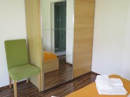 Mikrohaus Apartment, Maria Ellend