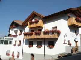Gasthof Gemse, Planol