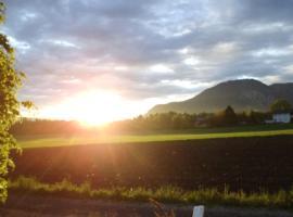 Ferienwohnung Mostecky, Ferlach