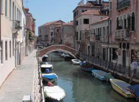 Hostel Biennale, Venice