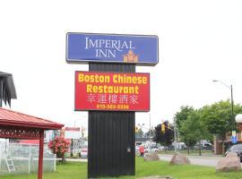 Imperial Inn 1000 Islands