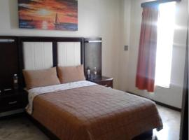 Hotel Grand Colonial, Durango