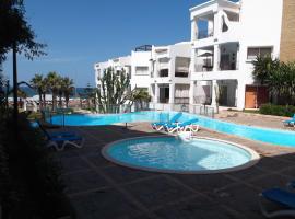 Résidence Beach House 2, Dar Bouazza